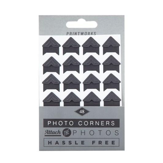 Printworks Photo Album Photo Corners