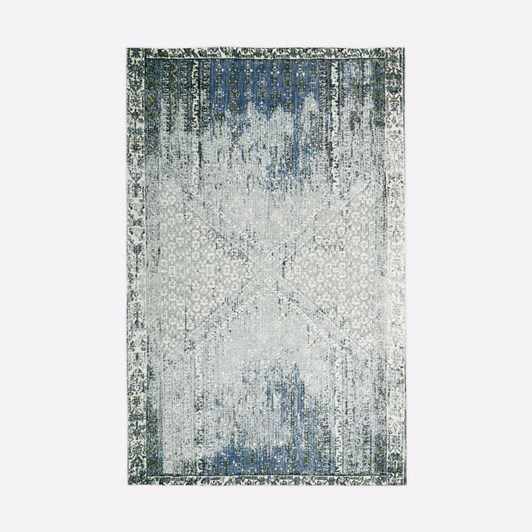 West Elm Distressed Ensi Rug