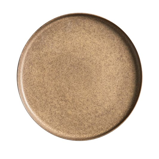 West Elm Aaron Probyn Kanto Dinner Plate Warm Sand