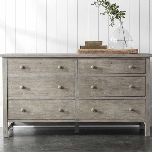 Pottery Barn Farmhouse Dresser