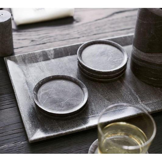 Pottery Barn Marble Rectangular Platter