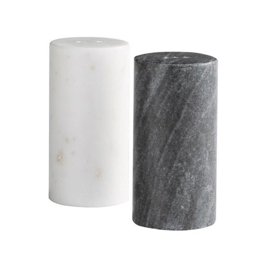 Pottery Barn Marble Salt And Pepper Shaker