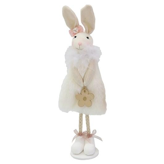 Standing Easter Bunny Girl