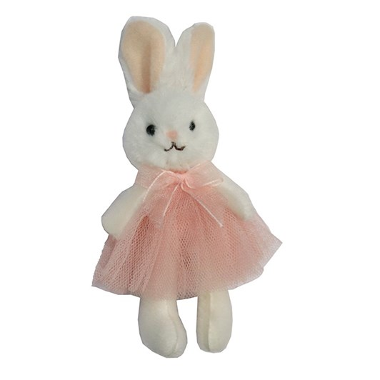 Easter Bunnie In Dress