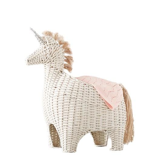 Pottery Barn Kids Unicorn Shaped Storage