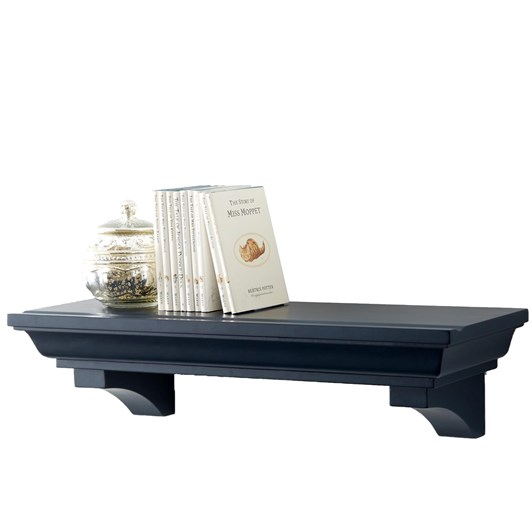 Pottery Barn Kids Classic Shelf 2Ft Shelf