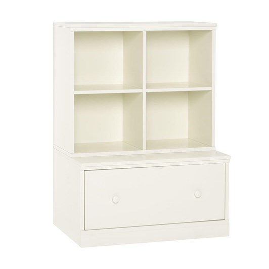 Pottery Barn Kids Cameron Cubby and Drawer