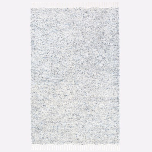 West Elm Brindle Rug 5X8