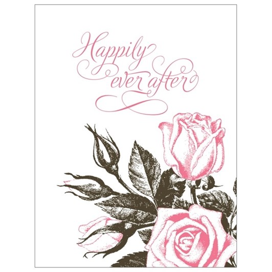 Vevoke Card Happily Ever After