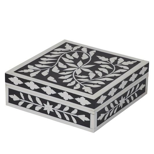 Ramani Deco Box 20x20cm