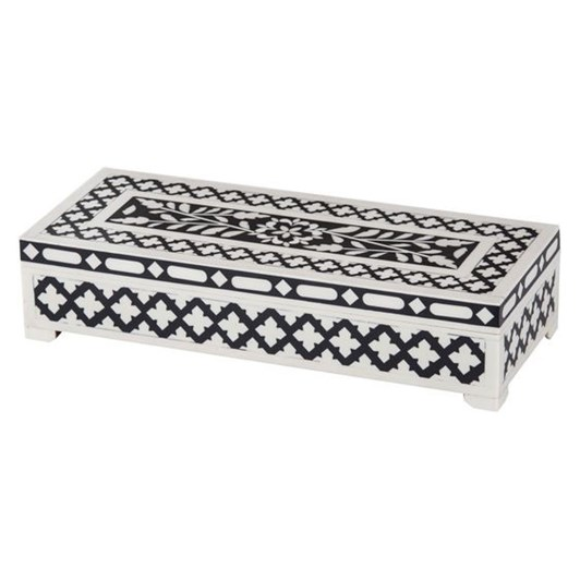 Romeni Deco Box 37x15cm
