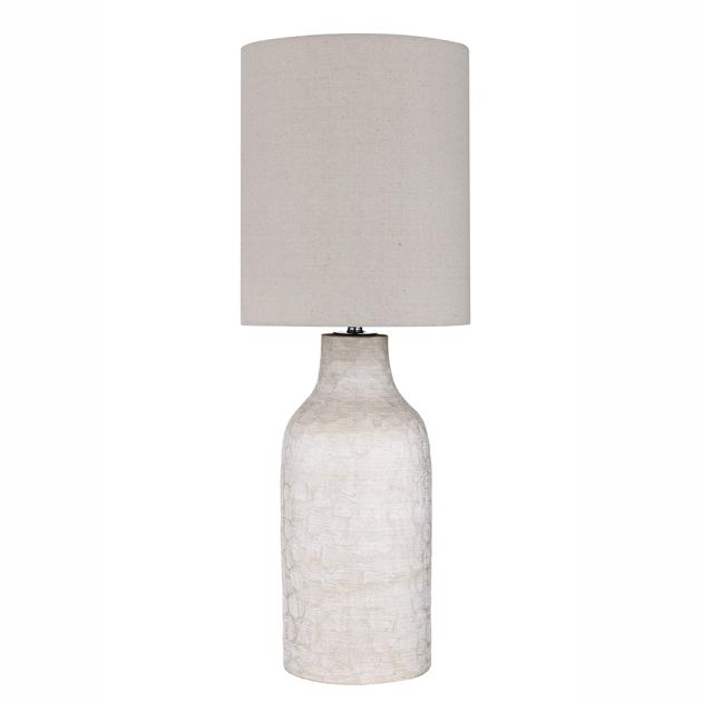 Tasman Table Lamp - na