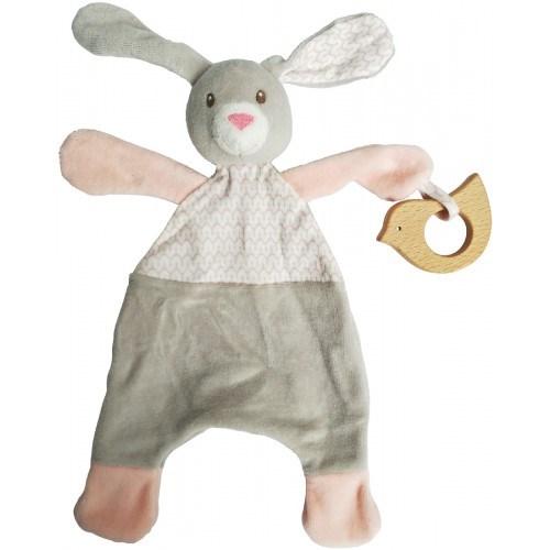 Bunny Comforter 28cm