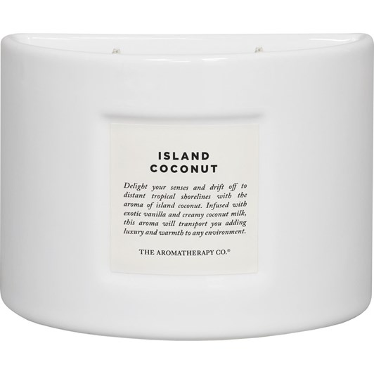 Blend Candle 280g - Island Coconut