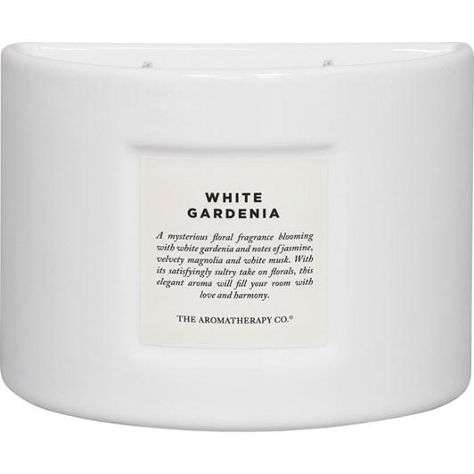 Blend Candle 280g - White Gardenia
