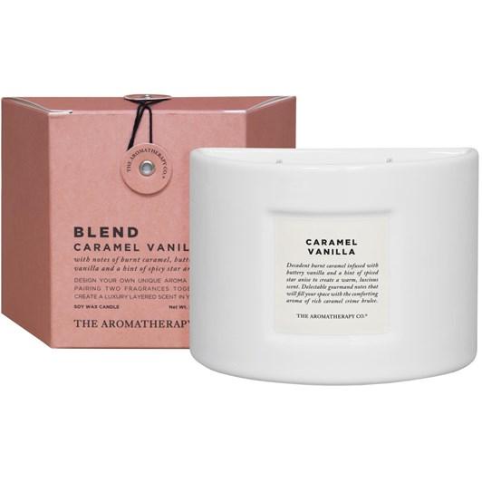 Blend Candle 280g - Caramel Vanilla
