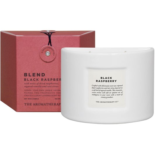 Blend Candle 280g - Black Raspberry
