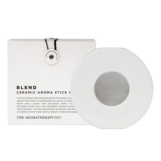 Blend Ceramic Aroma Stick Holder