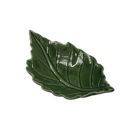CC Interiors Vine Leaf Dish Small 120x80x30
