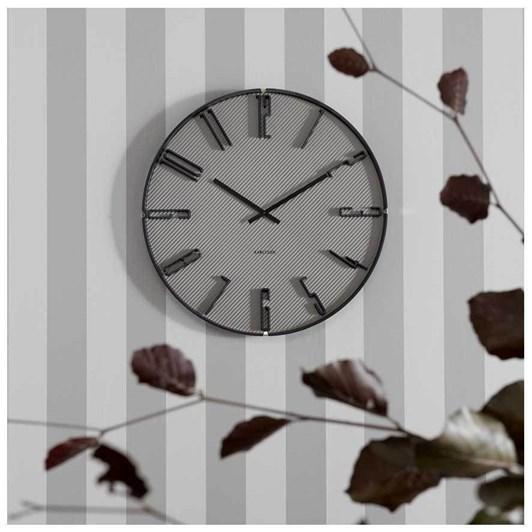 Karlsson Wall Clock Sentient