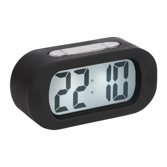 Karlsson Alarm Clock Gummy