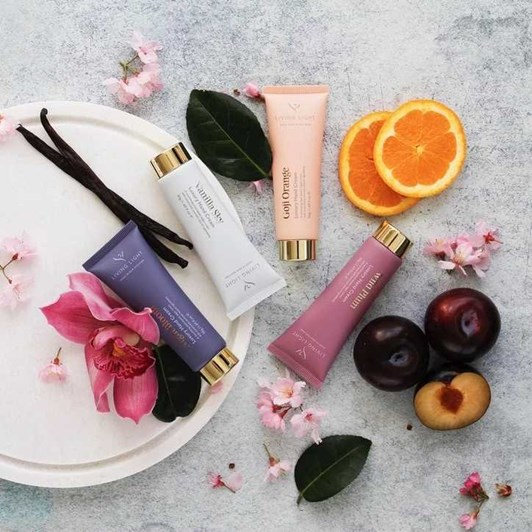 Living Light Imagine Night Bloom Hand Cream