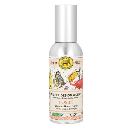 MDW Posies Room Spray