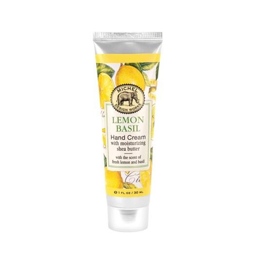 MDW Lemon Basil Hand Cream