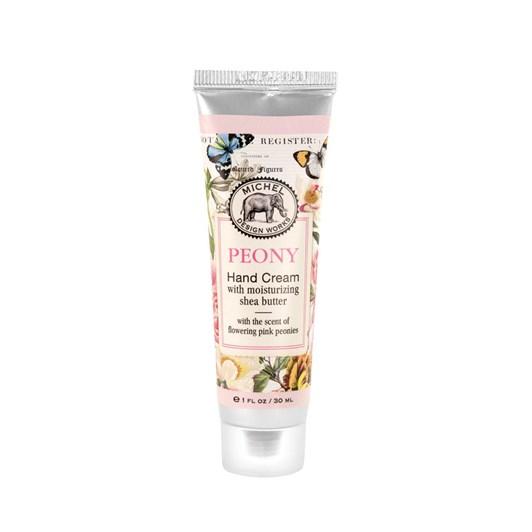 MDW Peony Hand Cream