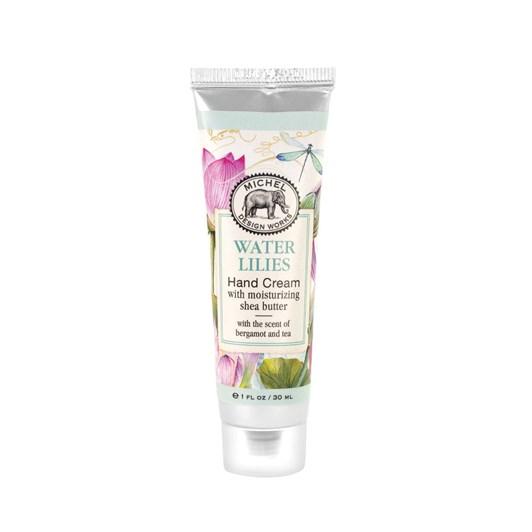 MDW Water Lilies Hand Cream