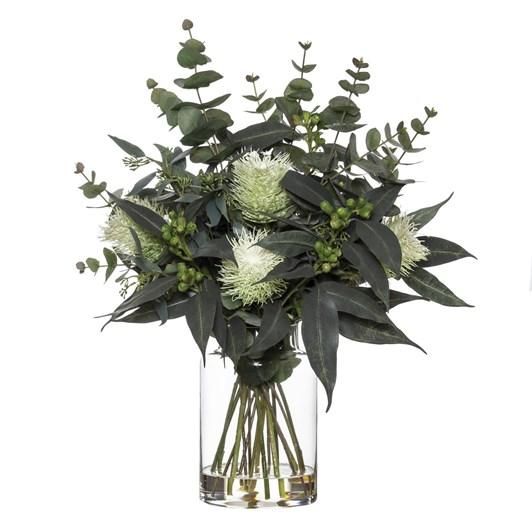 Banksia Eucy Mix Pail Vase