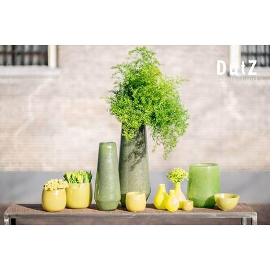 Dutz Avocado Vase 46 cm