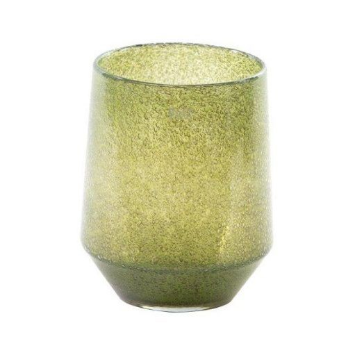 Dutz Avocado Vase 15 cm