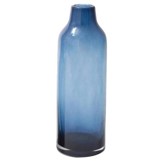 Dutz Nightblue Vase 30cm