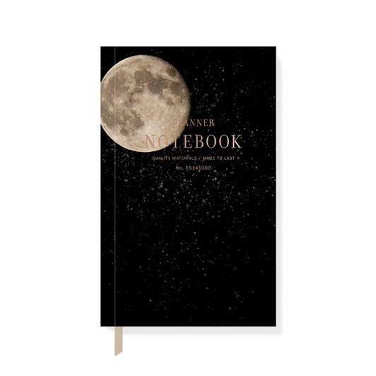 Fringe Full Moon Planner Notebook