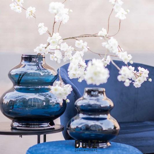 Dutz Nightblue Vase 23cm