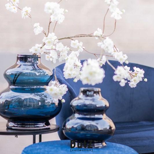Dutz Nightblue Vase 32cm