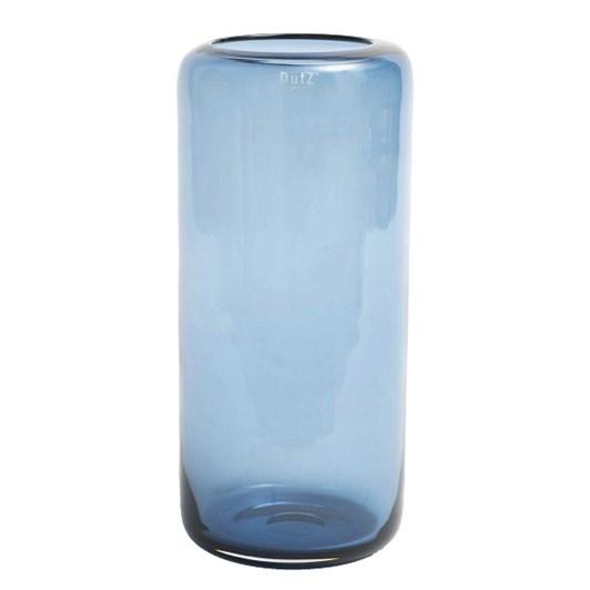 Dutz Mazurka Navy Vase