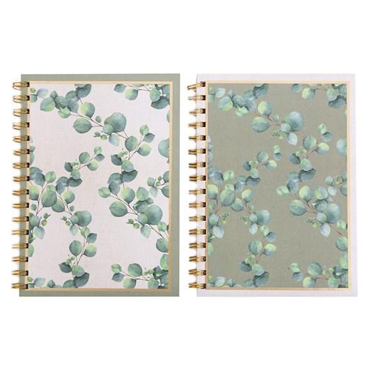 Eucalyptus A5 Notebook