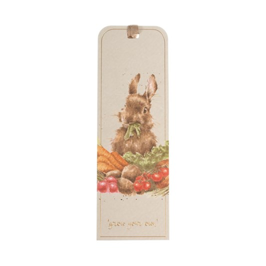 Wrendale Country Set Bookmarks Rabbit