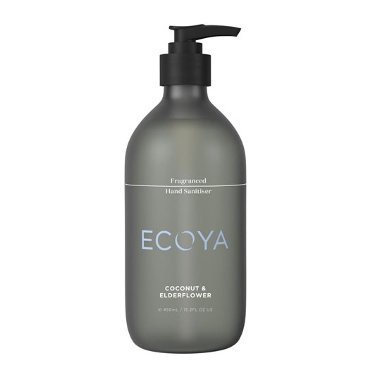 Ecoya Fragranced Hand Sanitiser 450ml