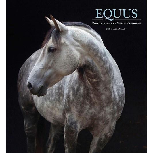 Equus Calendar 2021