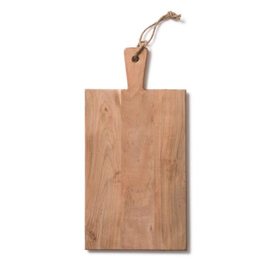 Citta Acacia Rectangle Chopping Board - Medium