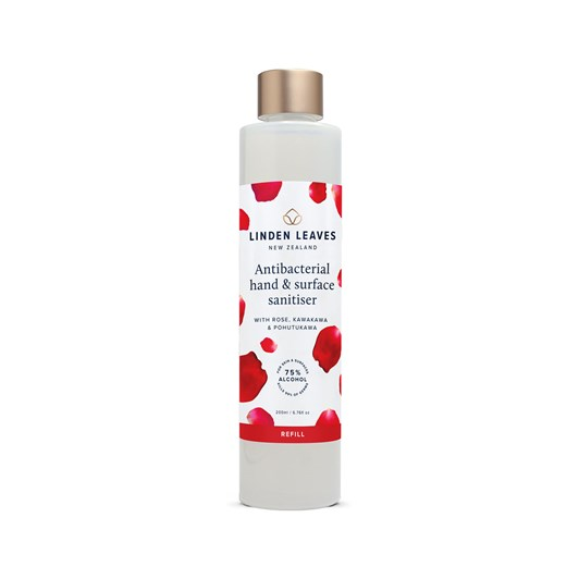 Linden Leaves Hand Sanitiser Refill -300ml
