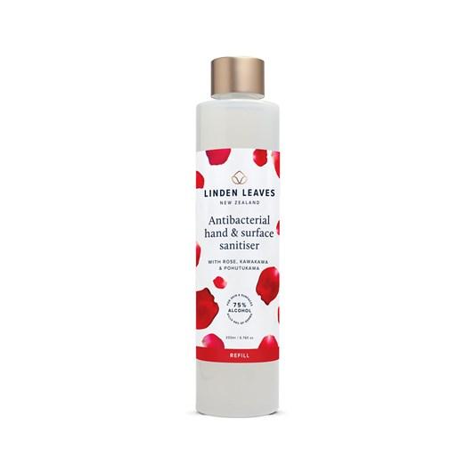 Linden Leaves Hand Sanitiser Refill -300ml