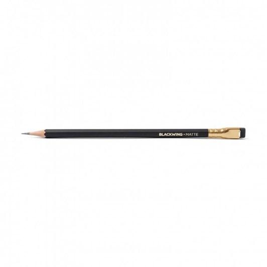 Blackwing Matte Graphite Pencils