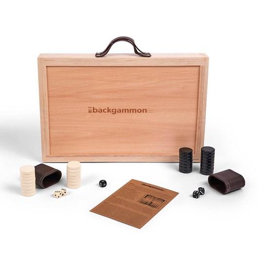 Planet Finska Backgammon