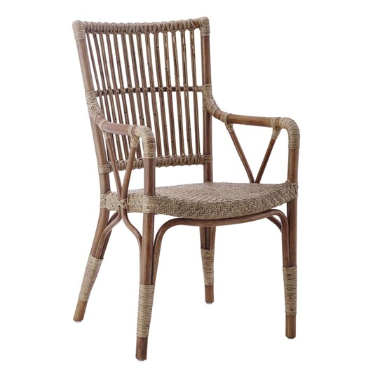 Sika Piano Chair Antique