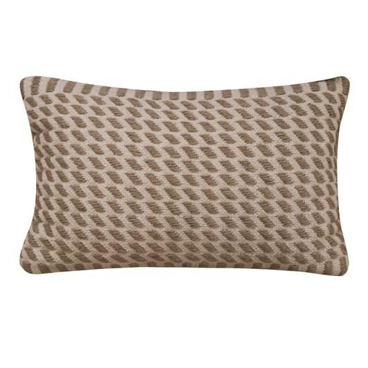 Madras Link Coco Jute Cushion 40x60cm