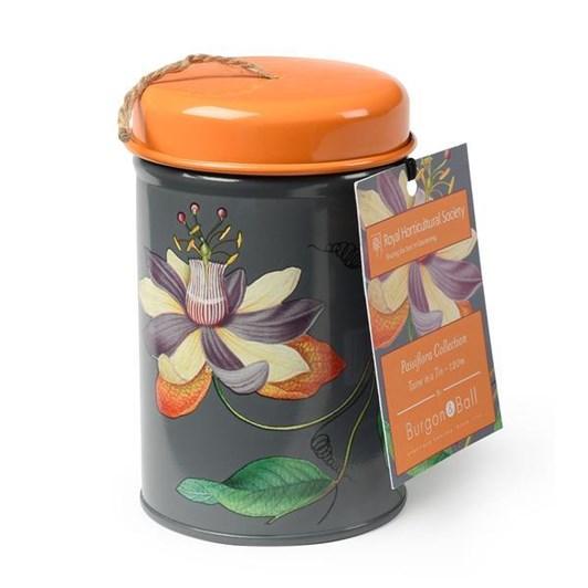 Burgon & Ball Passiflora Twine in a Tin